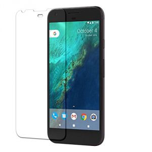 Cellphonez Tempered Glass Screen Protector For Google Pixel