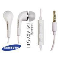 Samsung Galaxy S3 III Hands-free Headphones Earphones