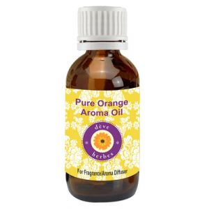 Pure Orange Aroma Oil - 30ml