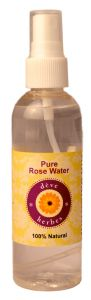 Pure Rose Water 100ml