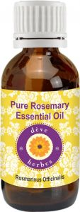 Hair Care - Pure Rosemary Oil