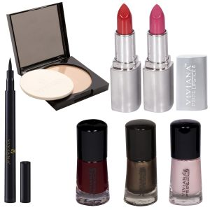 Viviana Personal Care & Beauty - VIVIANA COLOUR SPECIAL MAKEUP KIT