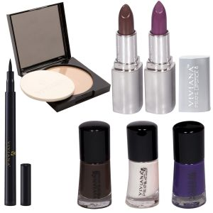 Cameleon,Clinique,Kent,Nike,Viviana,Panasonic Body Care - VIVIANA COLOUR SPECIAL MAKEUP KIT