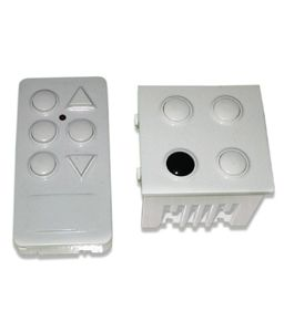 Apex Remote Modular Switches For 3 Points