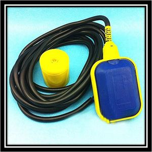 Automatic Water Pump Controller Float Switch Sp