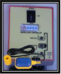 Apex Automatic Water Pump Controller For 440 V Submersible Pump