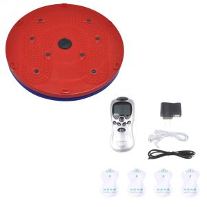 Deemark Combo Of 5 In 1 Twister With Digital Therapy