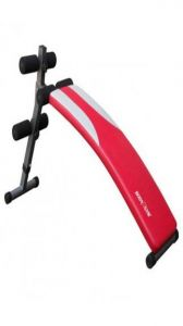 Fitness Accessories (Misc) - Deemark Body Gym Ez Classic Bench 200