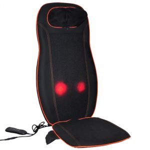 Health & Fitness - Deemark Neck & Back Massage Cushion