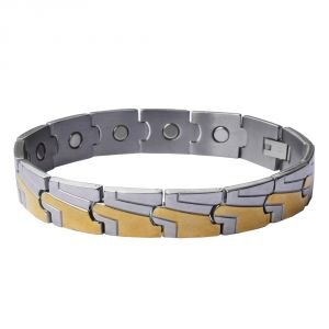 Czar New Bio-magnetic Bracelet_5