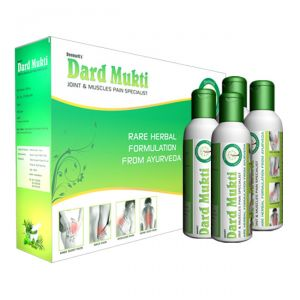 Personal Care & Beauty - Deemark Dard Mukti Oil