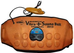 Deemark 3 In One Sauna Belt Massager