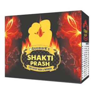 Health Supplements - Deemark Shakti Prash