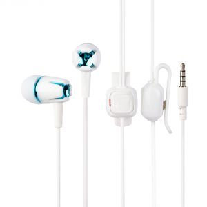Deemark Hitage Mobile Earphone With Mic - Ht-27