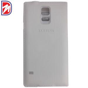 quality design f70fe 6d8b6 Deemark Samsung FLIP Cover for Samsung Galaxy A7 -WHITE