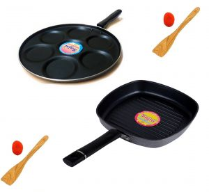 Barbecue Party Household Multi-cook Cookware Set