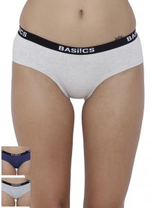 Basiics By La Intimo Women