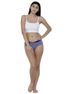 Blue Basiics By La Intimo Women