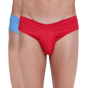 tng,bagforever,clovia,asmi,see more,la intimo,shonaya,La Intimo Apparels & Accessories - Fanboy Style Brief Basiics by La Intimo (Pack of 2 ) - ( Code -BCSSS03B0130 )