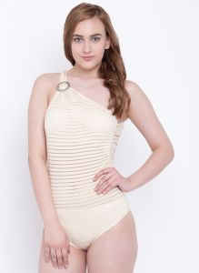 La Intimo Summersass Monokini Resort/beach Wear - ( Code -lif1p001sn0)