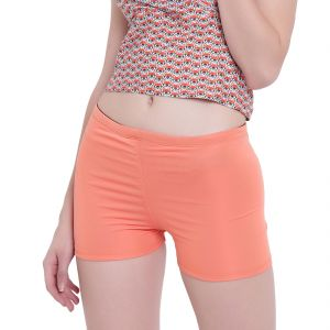 Triveni,Tng,Bagforever,La Intimo,Surat Tex,Gili,Flora,The Jewelbox,See More,Jpearls Women's Clothing - Multi (Digital Prints) La Intimo Fash Melange Shorts Resort/Beach Wear - ( Code -LIFPY012ZF0) Size, Color