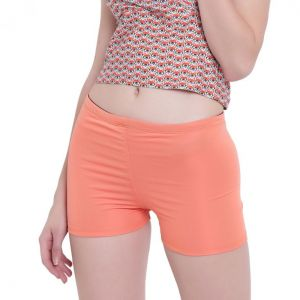 Triveni,Pick Pocket,Jpearls,Cloe,Sleeping Story,Diya,Kiara,Bikaw,Jharjhar,Sinina,Ag,La Intimo Women's Clothing - Multi (Digital Prints )a Intimo Fash Melange Shorts Resort/Beach Wear - ( Code -LIFPY012ZF0 )