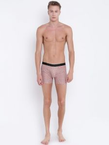 Mp-fox Hunk Punk Laintimo Trunk - ( Code - Litr003zf0 )