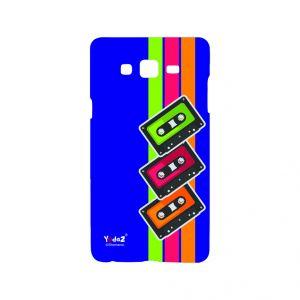 new style 2fa01 70d3c Micromax Q400 Canvas Blaze Mobile Back Cover: Buy micromax q400 ...