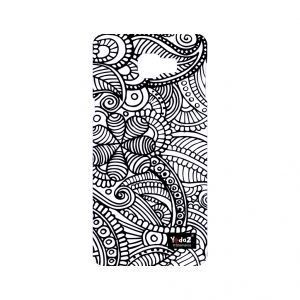 Yedaz Mobile Back Cover For Samsung A9 Pro (code - Mchp83sm35)