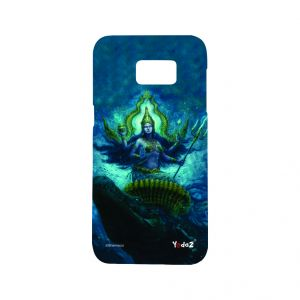 Yedaz Mobile Back Cover For Samsung S7 EDGE (code - Mchp52sm3)