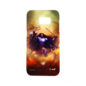 Yedaz Mobile Back Cover For Samsung S7 EDGE (code - Mchp51sm3)