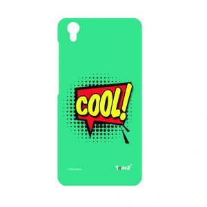 Yedaz Mobile Back Cover For Vivo Y51l (code - Mchp11vi5)