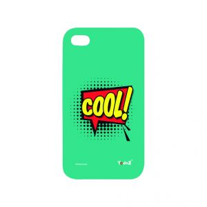 Yedaz Mobile Back Cover For iPhone 5 (code - Mchp11ip4)