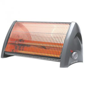 Clearline Quartz Heater Qh 2400