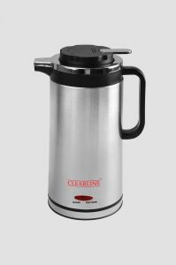 Clearline Double Wall Ss Jug Kettle