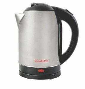 Clearline 1.8 Litrecordless Jug Kettle