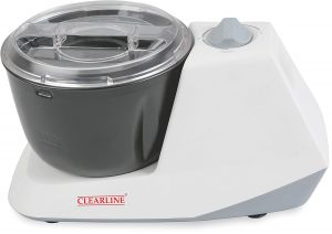 Food processors - ELECTRIC AUTOMATIC DOUGH KNEADER WITH 3 LITRE NON STICK BOW