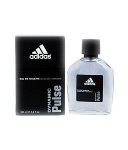 Nova,Adidas,Dior,Dove,Banana Boat,Kaamastra,Brut,Davidoff,Nike Personal Care & Beauty - Adidas Dynamic Pulse EDT  -  100 ml (For Men)