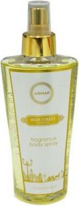 Armaf High Street Body Mist - 250 Ml (for Women)