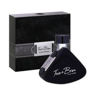 Armaf Tres Bon 3.4 Eau De Toilette Spray For Men