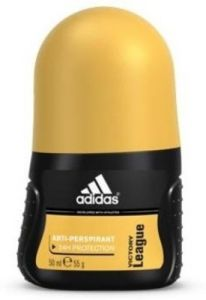 Adidas Deodorants - Adidas Victory League Deodorant Roll-on - 50 ml