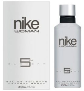 Nike 5th Element Edt - 150 Ml (for Women)