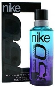 Nike Perfumes (Men's) - Nike N150 Blue Wave EDT  -  150 ml (For Men)
