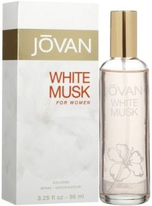 Jovan Personal Care & Beauty ,Health & Fitness  - Jovan White Musk EDC  -  96 ml (For Women)
