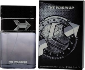 Armaf The Warrior Edt - 100 Ml (for Men)