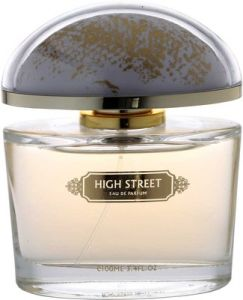 Armaf High Street Edp - 100 Ml (for Women)