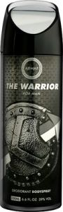 Armaf The Warrior Deodorant Spray - 200 Ml (for Men)