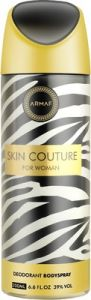 Armaf Skin Couture Deodorant Spray - 200 Ml (for Women)