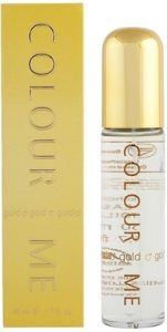 Colour Me Gold Edt - 50 Ml (for Men)