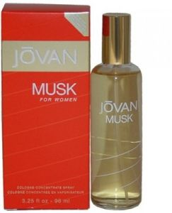 Jovan Colognia Edt - 96 Ml (for Women)